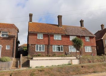 Thumbnail 3 bed semi-detached house for sale in 68 Western Road, Newhaven, East Sussex