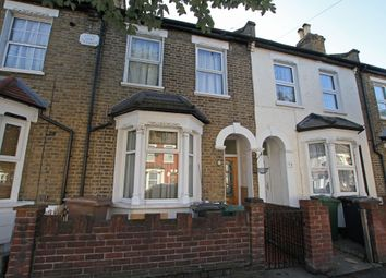 Thumbnail 3 bed terraced house to rent in Oakdale Road, Leytonstone