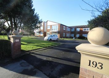 Thumbnail 2 bed flat for sale in Silverburn, St Annes Road East, Lytham St. Annes