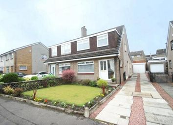 Thumbnail 3 bed semi-detached house for sale in Sutherland Drive, Cairnill, Airdrie