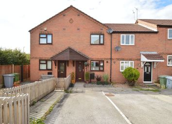 2 bed terraced house for sale in Vera Crescent, Rainworth, Mansfield NG21