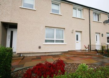 Thumbnail 3 bed terraced house for sale in Rathlin Terrace, Dumbarton