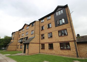 Thumbnail 2 bedroom flat for sale in Waterville Drive, Vange, Basildon