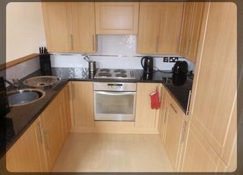 Thumbnail 1 bed flat to rent in Cogan Chambers, Bowlalley Lane, Hull