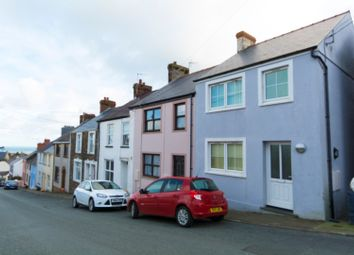 Thumbnail 3 bed end terrace house for sale in Wallis Street, Fishguard