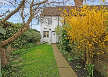 Thumbnail 2 bed end terrace house to rent in Ashley Cottages, High Street, Ardingly