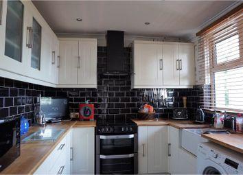 Thumbnail 3 bed flat for sale in Longfield Estate, Bermondsey