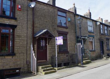 Thumbnail 3 bedroom cottage for sale in Duncan Street, Horwich, Bolton