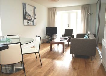 Thumbnail 2 bed maisonette to rent in Hurley House, Park West, West Drayton