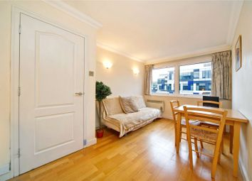 Thumbnail 1 bed flat to rent in Fitzroy Street, King Regents Place, London