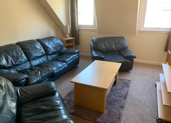 Thumbnail 2 bed flat to rent in Crichton Street, City Centre, Dundee