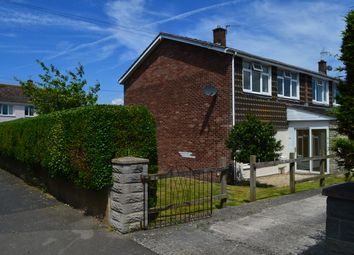 Thumbnail 3 bed end terrace house for sale in Glebeland Place, St Athan Village