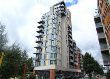 Thumbnail 2 bed flat for sale in Fairbanks Court Atlip Road, Wembley, Middlesex