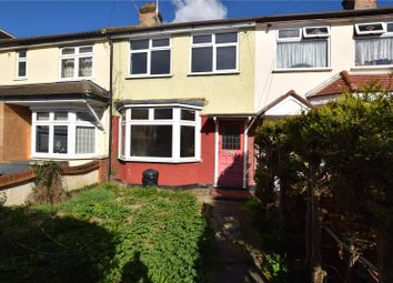 Thumbnail 3 bedroom terraced house for sale in Recreation Avenue, Romford, Essex
