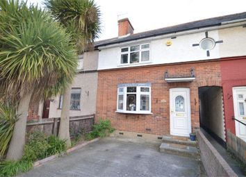 Thumbnail 3 bed terraced house for sale in Barnard Road, Enfield, Greater London