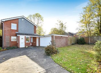 Thumbnail 3 bed detached house for sale in Manton Road, Lincoln