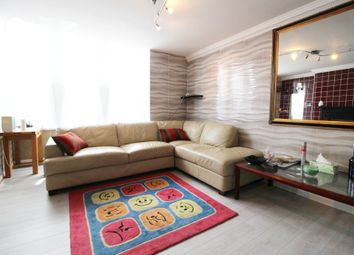 Thumbnail 2 bed flat for sale in Clarendon Road, Wallasey, Merseyside