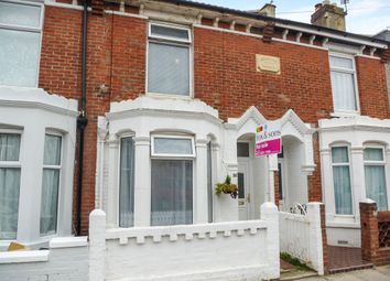 Thumbnail 3 bedroom terraced house for sale in Eastfield Road, Southsea