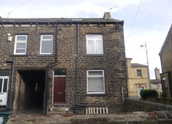 Thumbnail 2 bedroom terraced house to rent in Thornton Lane, Bradford