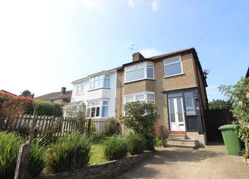 Thumbnail 3 bed property to rent in Catsey Lane, Bushey