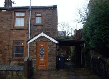 Thumbnail 2 bed semi-detached house for sale in Kilpin Hill Lane, Dewsbury