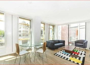 Thumbnail 1 bed flat to rent in Central St Giles, Covent Garden, London