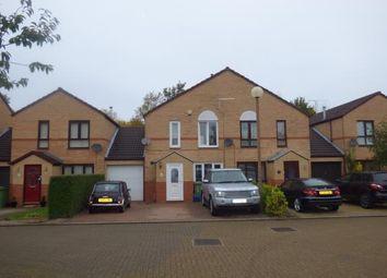 Thumbnail 3 bedroom semi-detached house for sale in Christian Court, Willen, Milton Keynes, Bucks