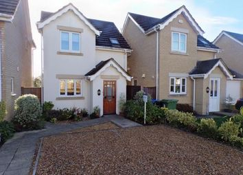 Thumbnail 3 bedroom detached house for sale in Hamworthy, Poole, Dorset