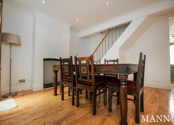 Thumbnail 3 bed terraced house for sale in Pascoe Road, London