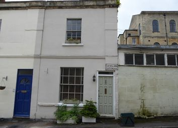 Thumbnail 2 bed end terrace house to rent in Batheaston, Bath