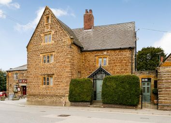 Thumbnail 6 bed property for sale in Main Road, Crick, Northamptonshire