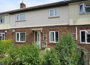 Thumbnail 3 bed terraced house for sale in Railway Lane South, Sutton Bridge, Spalding
