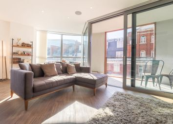 Thumbnail 3 bedroom flat to rent in Wellington House, Wellington Street, Westminster, London, London