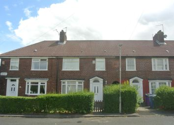 Thumbnail 3 bed terraced house for sale in Newenham Crescent, Huyton, Liverpool