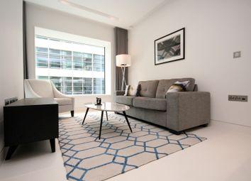 Thumbnail 1 bed flat to rent in 1 Water Lane, London