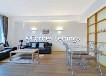 Thumbnail 3 bedroom flat to rent in Hatton Garden, Clerkenwell, Farringdon