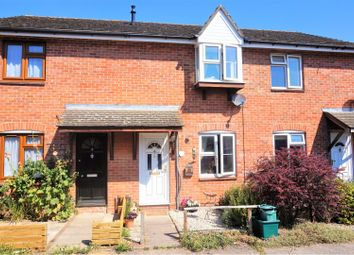 Thumbnail 2 bed terraced house for sale in Princeton Mews, Colchester