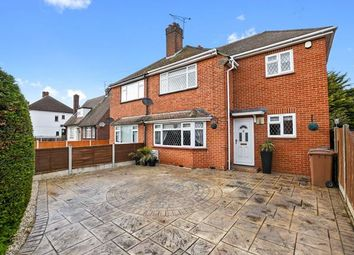 Thumbnail 4 bed semi-detached house for sale in Westbourne Grove, Chelmsford, Essex
