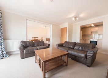 Thumbnail 2 bed flat to rent in Y Lanfa, Trefechan, Aberystwyth