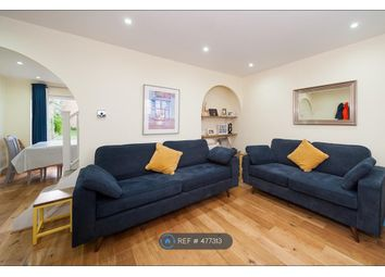 Thumbnail 3 bed terraced house to rent in Victoria Way, London