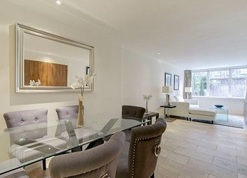 Thumbnail 2 bed flat to rent in Young Street, Kensington & Chelsea