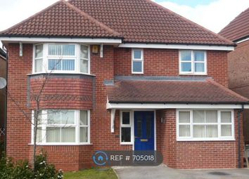 Room to rent in Badgers Croft, Chesterton, Newcastle-Under-Lyme ST5