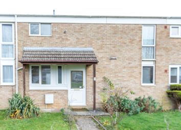 Thumbnail 2 bed terraced house to rent in Racedown, Wellingborough
