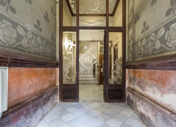 Thumbnail 4 bed apartment for sale in Spain, Barcelona, Barcelona City, Eixample, Eixample Right, Bcn9346