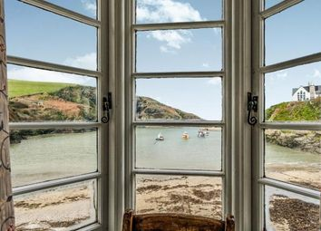 Thumbnail 3 bed end terrace house for sale in Fore Street, Port Isaac