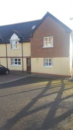 Thumbnail 3 bed apartment for sale in Apt 23 Yeats Village, Ballinode, Sligo