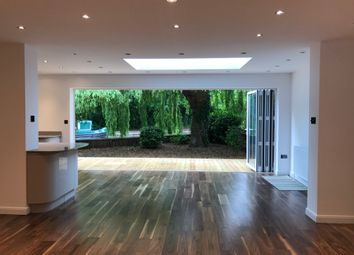 Thumbnail 5 bed semi-detached house for sale in Frogmoor Lane, Rickmansworth