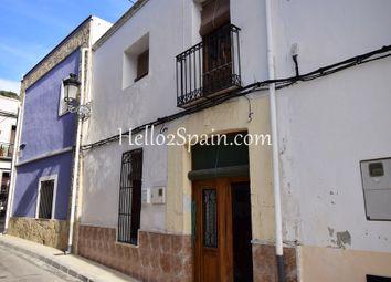 Thumbnail 2 bed town house for sale in La Llosa De Camacho, Alicante, Spain