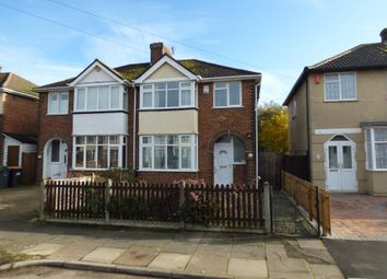 Thumbnail 3 bed semi-detached house for sale in Bedford, Beds