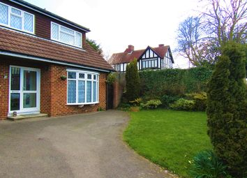 Thumbnail 4 bedroom detached house for sale in Hillside Avenue, Waterlooville, Hampshire